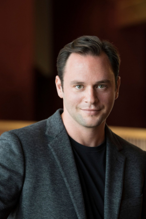 Chamber Music Society Of Lincoln Center Presents Tenor Paul Appleby In Schumann's Dichterliebe