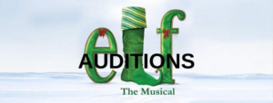 CHMS Hold Auditions for ELF THE MUSICAL