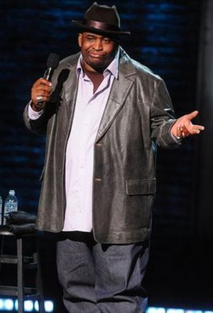 Comedy Central, All Things Comedy to Produce Patrice O'Neal Documentary