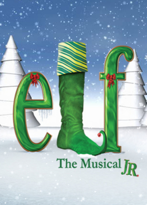 Way Off Broadway to Present ELF JR. for Family Theatre Holiday Event