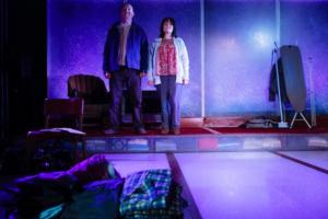 BWW Review: FIBRES, Paisley Arts Centre