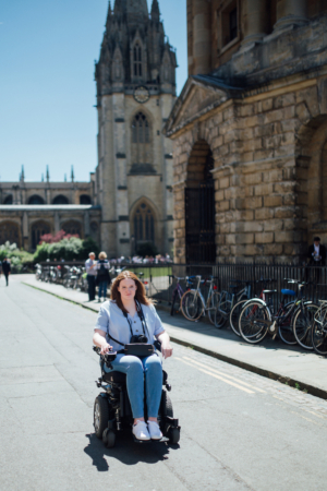Guest Blog: Shona Louise On How Theatres Can Improve Access