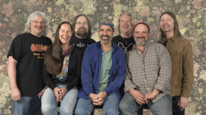 Grateful Dead Tribute Band Dark Star Orchestra Returns To The CCA