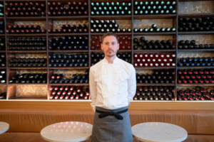 BOTTINO in NYC Reaches a Milestone and Begins a New Era