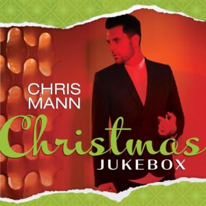 Chris Mann To Release New Christmas EP CHRISTMAS JUKEBOX