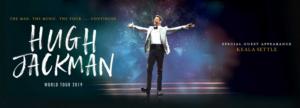 BWW Review: HUGH JACKMAN THE MAN...THE MUSIC...THE SHOW...Concluyó Su Tour Conquistando La Ciudad De México