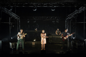 BWW Review: CAMBODIAN ROCK BAND: Feel the Beat at Merrimack Repertory Theatre