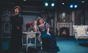BWW Review: THE MYSTERY OF IRMA VEP: A PENNY DREADFUL at Actors Co-Op