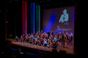 12th Annual Jimmy Awards Will Celebrate on June 29, 2020