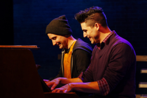 BWW Review: Prologue Theatre's DOG SEES GOD:  CONFESSIONS OF A TEENAGE BLOCKHEAD an Edgy, Wild Ride