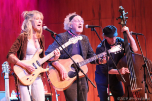 THE SIMON AND GARFUNKEL SONGBOOK SHOW Comes to Centenary Stage Company
