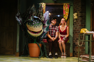 BWW Review: LITTLE SHOP OF HORRORS at Constellation Theatre Company