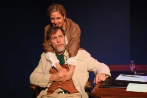 Anton Chekhov's UNCLE VANYA is New American Theatre's Fall 2019 Production
