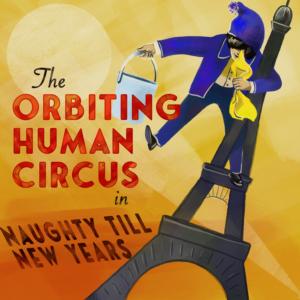 Night Vale & WNYC Studios to Launch THE ORBITING HUMAN CIRCUS