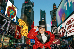 BIG APPLE CIRCUS Partners with NYC Favorites for Elevated Food and Beverage Program