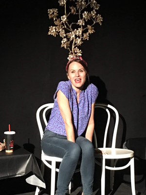 BWW Review: THE LAST FIVE YEARS at PART THEATRE
