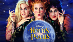 Disney+ Hires Jen D'Angelo to Write HOCUS POCUS 2
