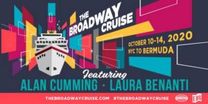 Alan Cumming, Laura Benanti & More Will Take Part in Broadway Cruise Next Fall