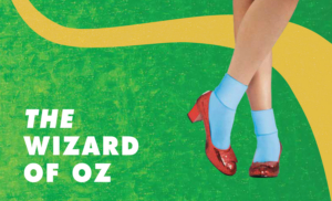 Follow The Yellow Brick Road To The Duluth Playhouse This Holiday Season