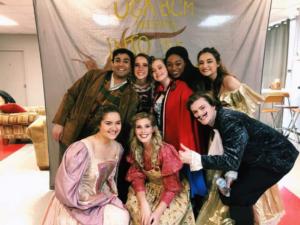 BWW Blog: Cast Bonding - Making Friendships Last Far Beyond Closing Night