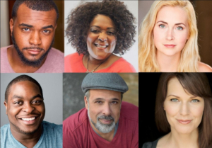 Cast and Crew Announced for WORKING