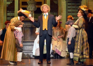 Review Roundup: Adam Pascal Leads 5 Star Theatricals' THE MUSIC MAN - What Did the Critics Think?