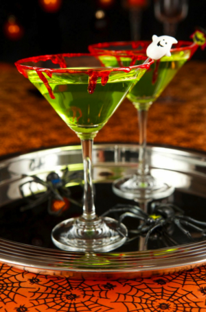 HALLOWEEN RECIPES by Andrea Correale of Elegant Affairs for Deliciously Delightful Celebrations