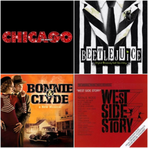 BWW Blog: 10 Musical Theatre Songs You Need to Listen to Again Because They're Underrated