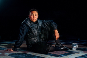 BWW Review: Vivid, powerful HAMLET at Contemporary Theater Company