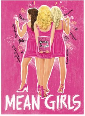 BWW Review: MEAN GIRLS Makes the Transformation From Movie to Musical