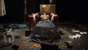 Pear Theatre and Bootstrap Theatre Foundation Present YOU / EMMA