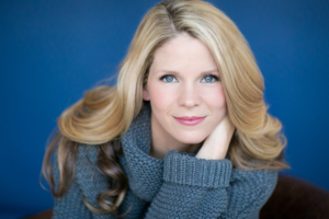 Kelli O'Hara and Richard Thomas Join The Tabernacle Choir for 20th Annual Christmas Concerts