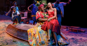BWW Review: Stunning ONCE ON THIS ISLAND at Victoria Theatre Association's Schuster Center