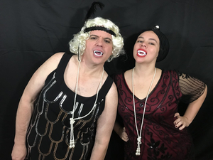 BWW Interview: David Raulston of VAMPIRE LESBIANS OF SODOM at Proud Mary Theatre Company