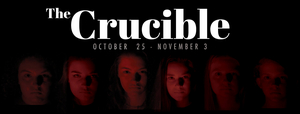 BWW Review: THE CRUCIBLE at Susquehanna Stage Company