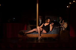 BWW Review:  Jewish Ensemble Theatre's Production of CABARET is Sultry, Steamy and Oh-so Satisfying