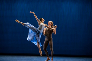 BWW Review: NATALIA OSIPOVA - PURE DANCE, Sadler's Wells