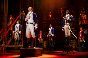 BWW Review: HAMILTON National Tour Brings Non-Stop Energy to the Marcus Center