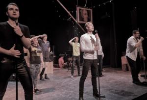 BWW Review: Arizona Regional Theatre Presents BLOODY BLOODY ANDREW JACKSON