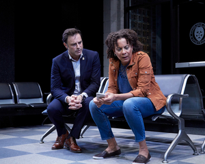 BWW Review: AMERICAN SON at TheaterWorks