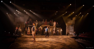 BWW Review: SWEENEY TODD at FMCT