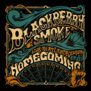 Blackberry Smoke Share Live Version of 'Run Away From It All'