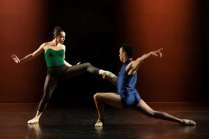 BWW Review: SATORI at Artscape Opera House a Captivating Trilogy of Ballet Prowess