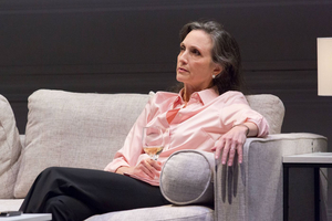 BWW Review: A SMALL FIRE at Philadelphia Theatre Co.
