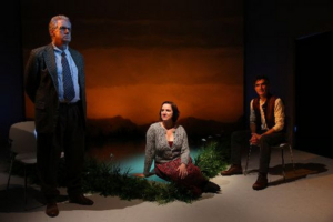 New Accessibility Programs For Blind or Low Vision Patrons Are Coming to Off-Broadway Production of MOLLY SWEENEY