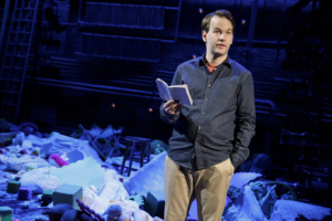 Review: How THE NEW ONE Changed Everything for Comedian Mike Birbiglia