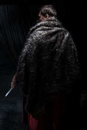BWW Review: MACBETH at Southwest Shakespeare Company