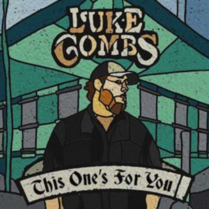 Luke Combs' 'This One's For You' Ties Record for Longest Reign at #1 on Billboard's Top Country Albums Chart