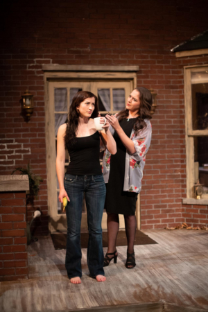 BWW Review: Evocative PROOF Touches Audiences Hearts at