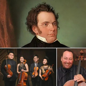 BWW Review: SCHUBERT AT THE ITALIAN ACADEMY  at Columbia University